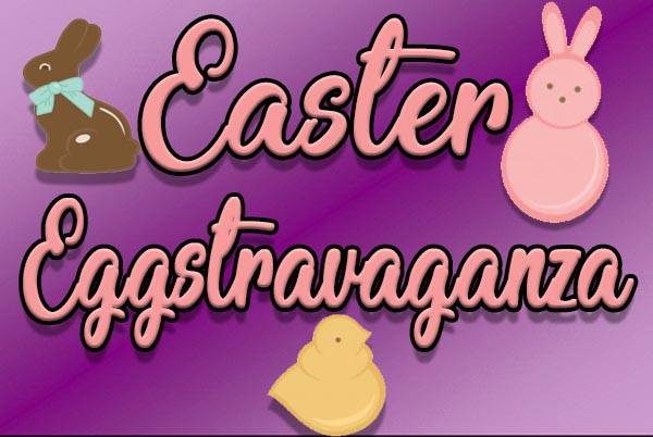 Easter eggstravaganza gold ranch casino dayton on sunday april 1st from 3 5pm be one of 20 winners to take home cash and freeplay and an easter gift for the winners drawing winners will receive a negle Images